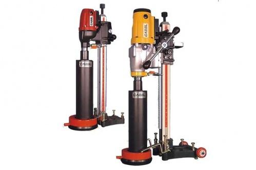 concrete coring machine